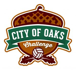 city of oaks volley ball logo-final-01